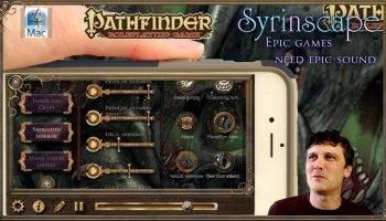 Syrinscape Presents The Shoggoth Soundset