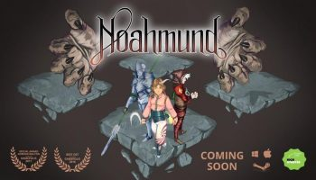 Tactical RPG Noahmund Coming To Steam Soon