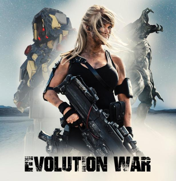 evolution war