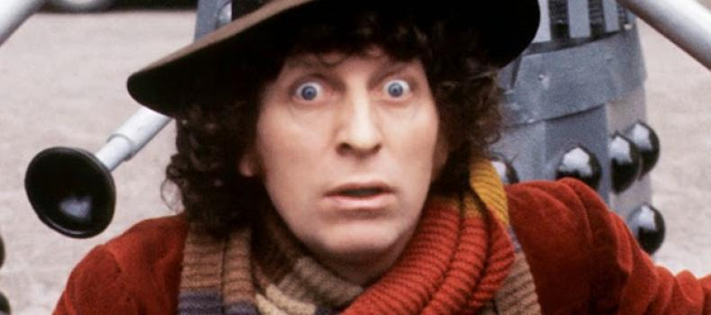 Twitch To Stream All Classic Episodes Of Doctor Who