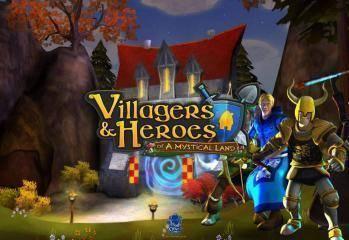 Villagers & Heroes