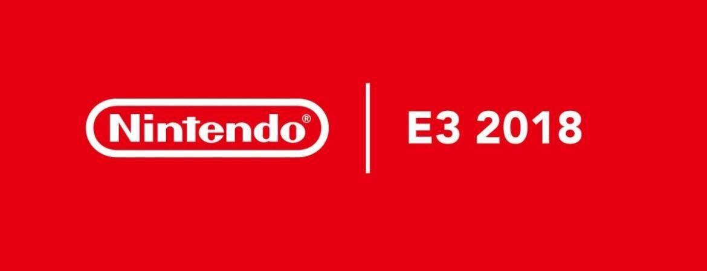 Nintendo Direct e# 2018