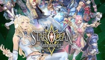 Star Ocean: Anamnesis