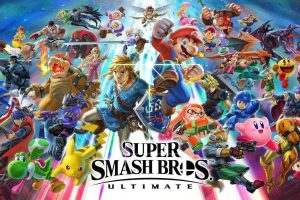 Smash Bros Ultimate Direct Overview
