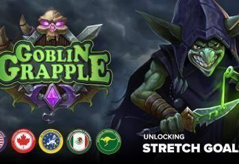 goblin grapple