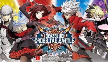 Blazblue Cross Tag Battle Review
