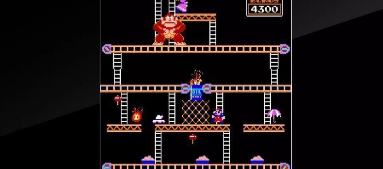 E3 2018: Original Donkey Kong Gets Surprise Switch Release