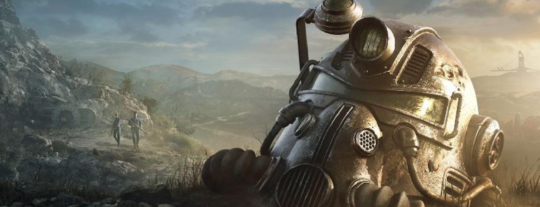 Fallout 76 details