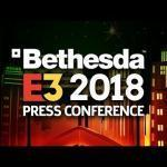 E3 2018 Bethesda Conference Overview