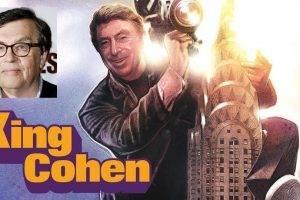 Steve Mitchell, King Cohen Director Interview