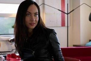 Legends Of Tomorrow Makes Nora Dahrk A Regular