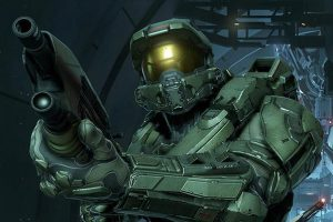 The Halo TV Series Is Back In Production