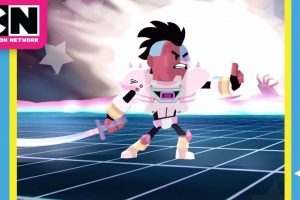Teen Titans Go Figure Launches July 19 On Mobile