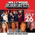 Hollywood Horrorfest Starts Tomorrow