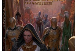 The Art Of Magic The Gathering: Ravnica Coming In January
