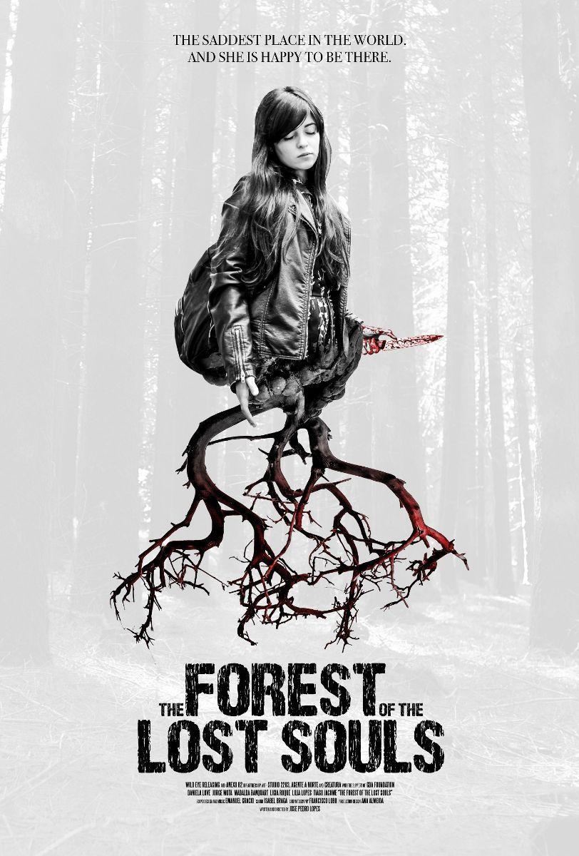 The Forest of Lost Souls Poster - The Forest of the Lost Souls Movie Review