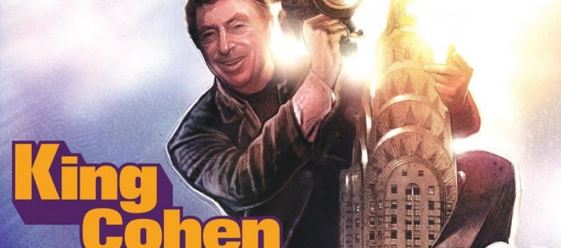 Watch This Prerelease Clip from King Cohen