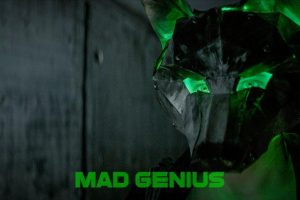 Mad Genius Movie Review