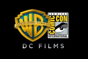 WB Pictures Shows Trailers for Anticipated Films At SDCC 2018