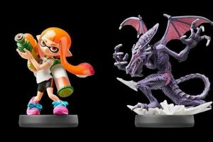 There Will Be Smash Bros Ultimate Amiibo — But How Many?