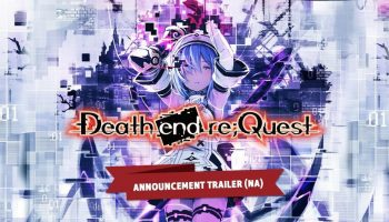 Death end re;Quest Coming To PS4 Early 2019