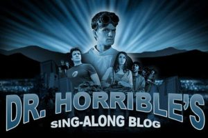 SDCC 2018: Joss Whedon Writing Comic Sequel To Dr. Horrible