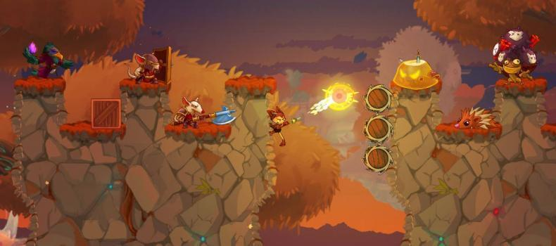 Magicats Builder Launches On Steam And Mobile July 10
