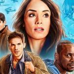 Timeless Will Be Back….One Last Time