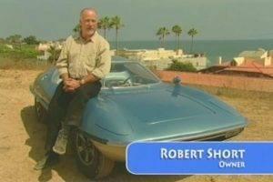 The Flashback Interview: Robert Short