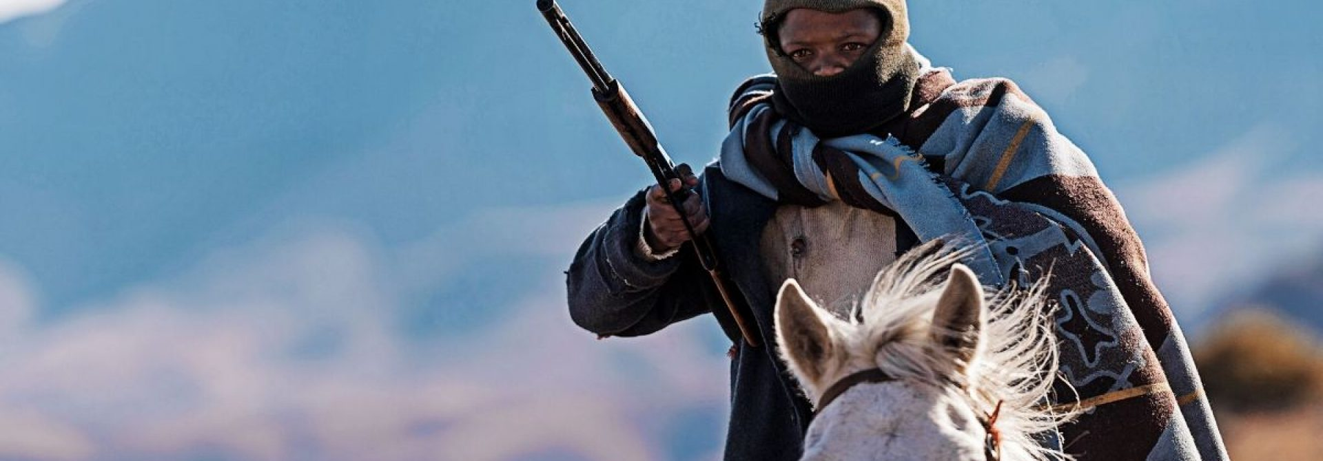 Five Fingers For Marseilles Comes To Theaters In September