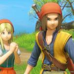 Dragon Quest XI Has Sold Over Four Million Copies