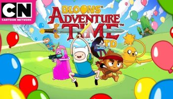 Bloons Adventure Time TD Dated For August 30
