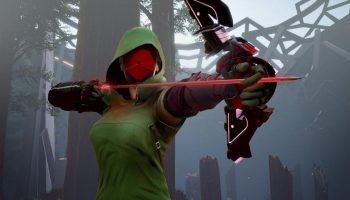 Deathgarden Enters Steam Early Access August 14