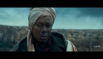 Five Fingers For Marseilles Red Band Trailer