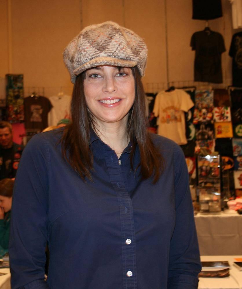 pictures Jennifer Rubin (actress)