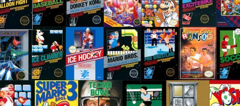 The Nintendo Switch Online NES Library Has Been Hacked