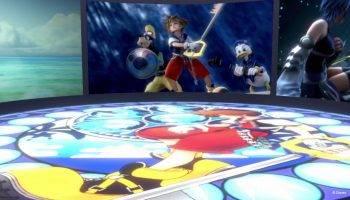 Kingdom Hearts Playstation VR Experience