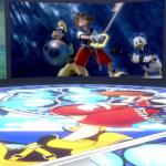 The Kingdom Hearts Playstation VR Experience