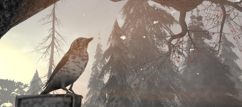 Coming To PC — Silent Night: A Ghost Story For Christmas