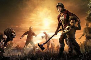 Telltale Games Implodes; All Future Titles Likely Cancelled