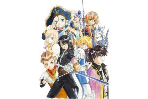 Tales Of Vesperia Dated For January 11, 2019