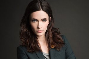 Grimm Actress Cast As Lois Lane In CW Crossover