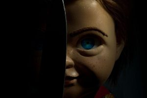 Someone Doesn't Like The New Child's Play Remake