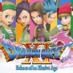 It's Dragon Quest XI Time
