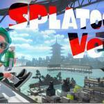 Splatoon 2 Version 4 Summary