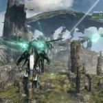 Xenoblade Chronicles X May Remain On The Wii U
