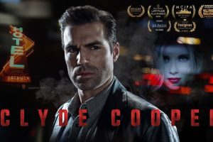 Clyde Cooper Releases This Thanksgiving