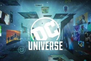 NYCC 2018: The DC Universe Game Plan