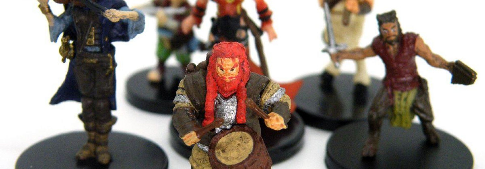 Ride or Die: The Importance of Teamwork in D&D – For Those About To Roll, We Salute You!