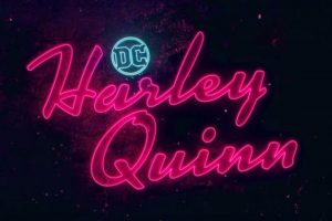 The Very First Harley Quinn Trailer Is Here